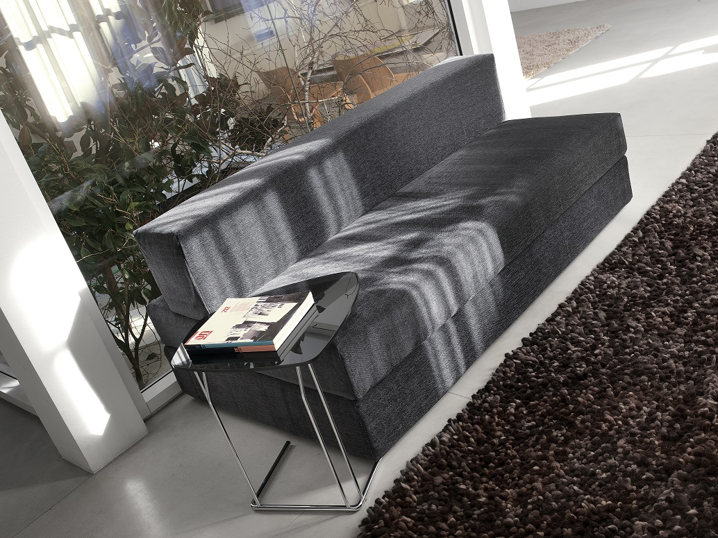 achetez un canap lit garbo milano bedding chez vestibule paris. Black Bedroom Furniture Sets. Home Design Ideas