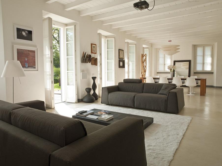 Canapé Lit Parker Milano Bedding