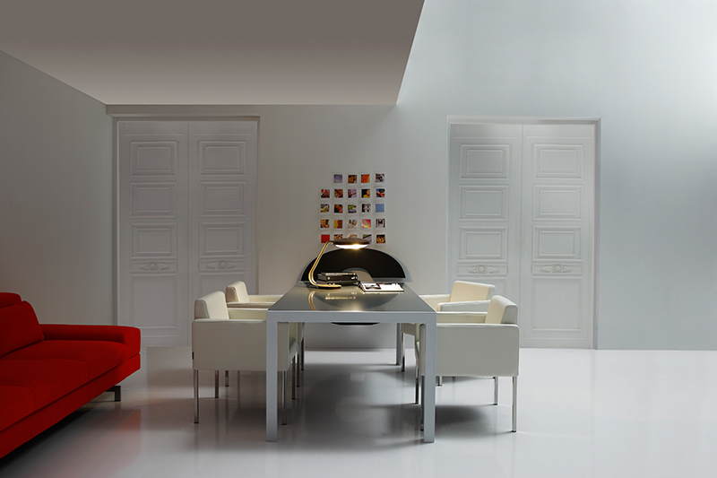 table de repas Data 7 Sancal