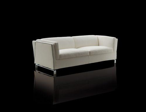 Canapé lit Benny Milano Bedding
