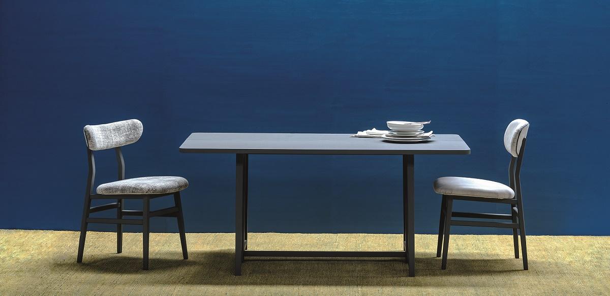 achetez une console extensible gray 51 gervasoni chez vestibule paris. Black Bedroom Furniture Sets. Home Design Ideas