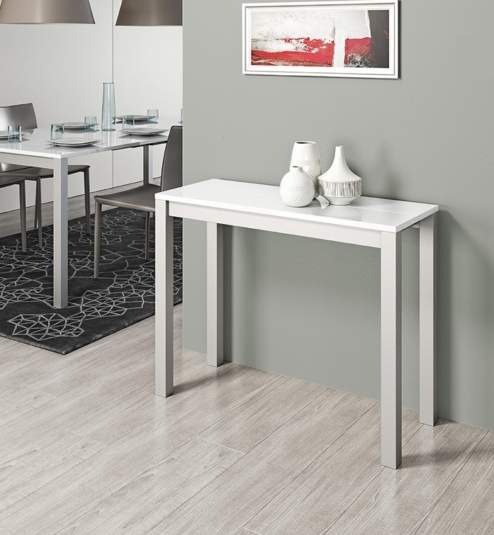 consoles extensibles archives vestibule paris. Black Bedroom Furniture Sets. Home Design Ideas
