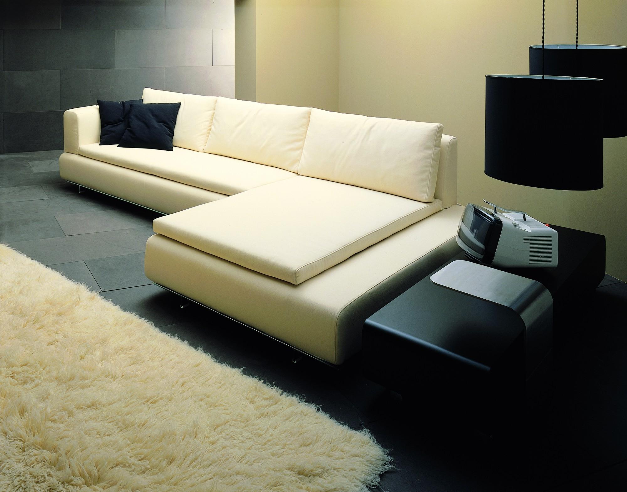 Canapé d'angle Forum Vibieffe