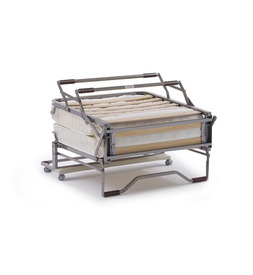 lit pliant mobile par milano bedding
