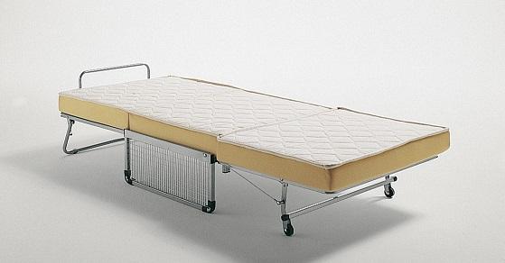 pouf ouvert décapotable vertigineux Milano linge de lit