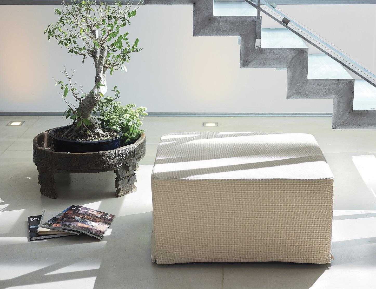 Pouf Convertible lit Dizzy Milano Bedding