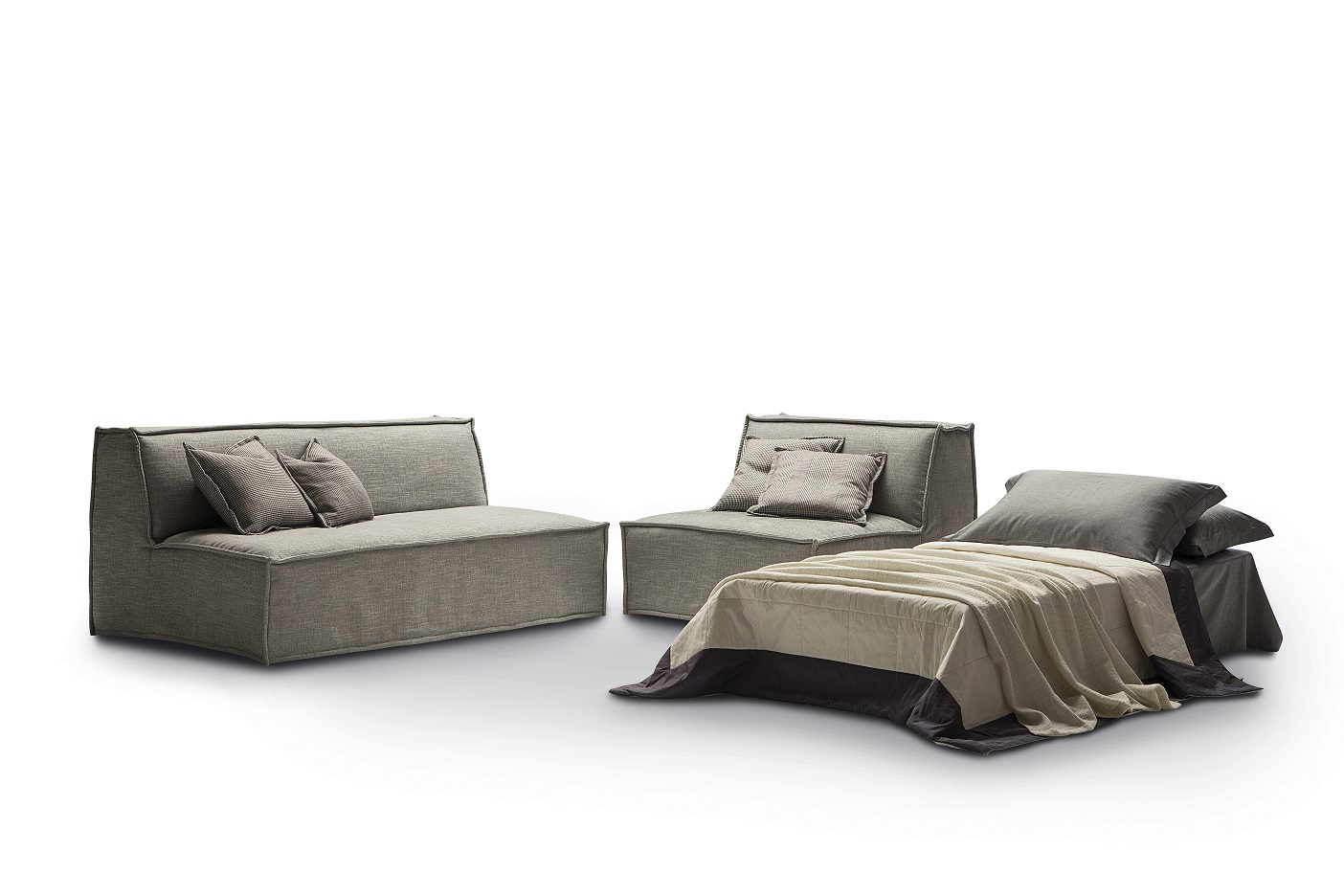 Fauteuil convertible Tommy Milano Bedding