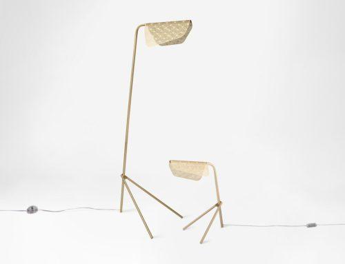 suspension vertigo petite friture chez vestibule paris. Black Bedroom Furniture Sets. Home Design Ideas