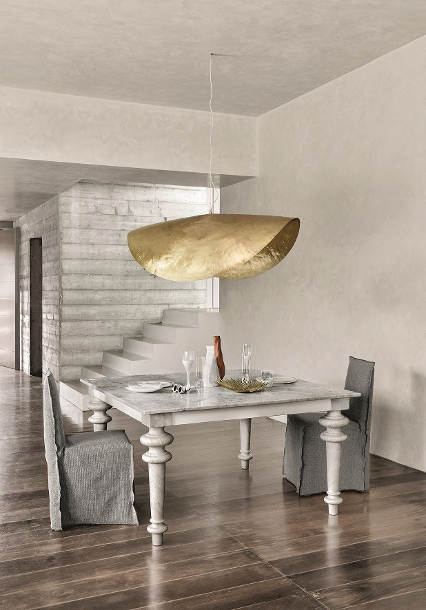 Gervasoni Suspension Brass