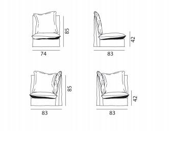 fauteuil-ghost-06-07-gervasoni-vestibule-paris4