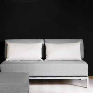 Banquette Willy Milano Bedding