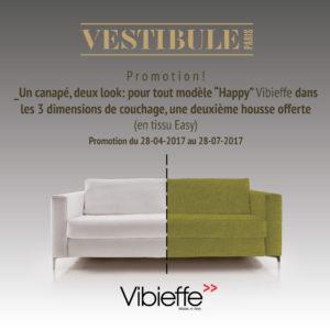 Promozione_Vestibule Paris