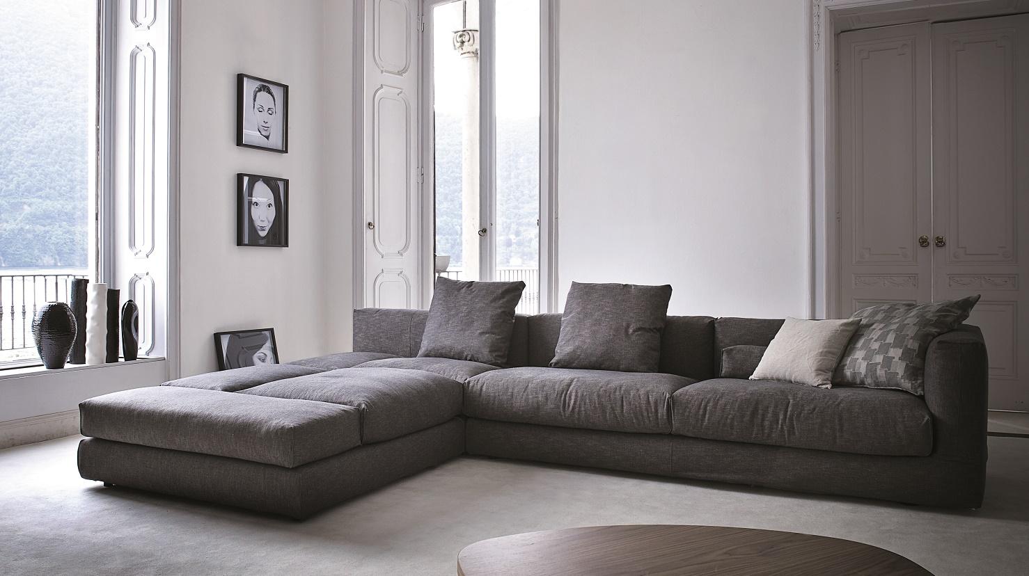 canapé d'angle Evosuite Vibieffe