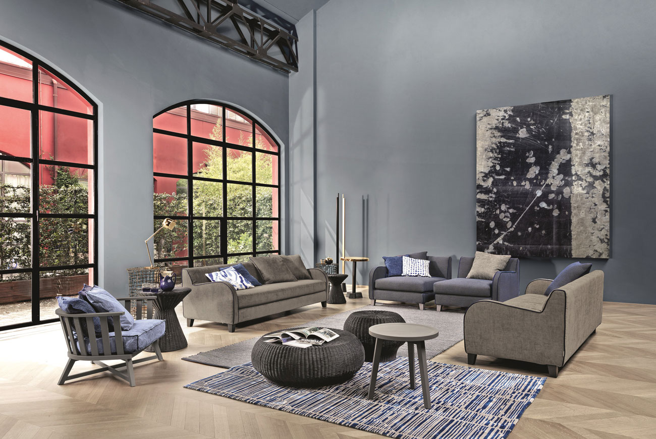magasin de meubles design vestibule paris. Black Bedroom Furniture Sets. Home Design Ideas