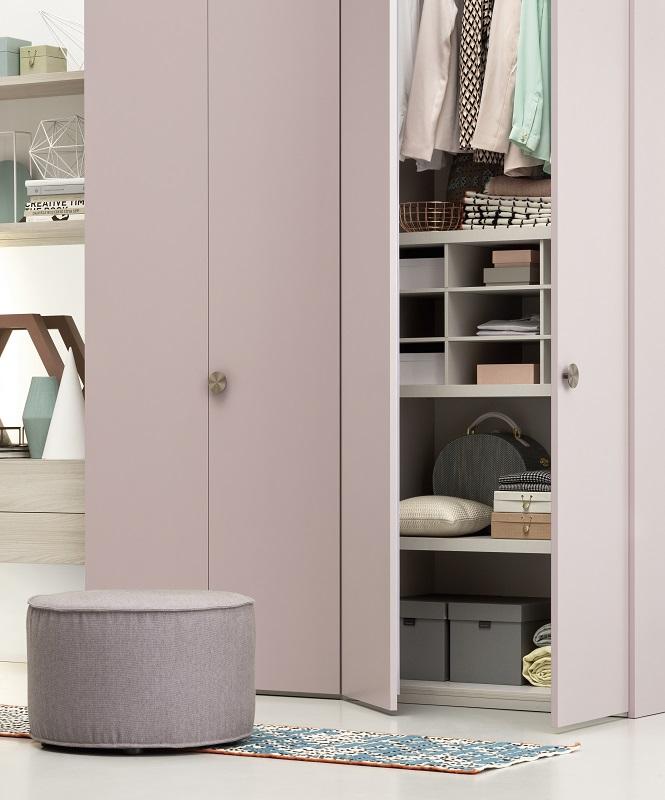 armoire de rangement alfa novamobili chez vestibule paris. Black Bedroom Furniture Sets. Home Design Ideas