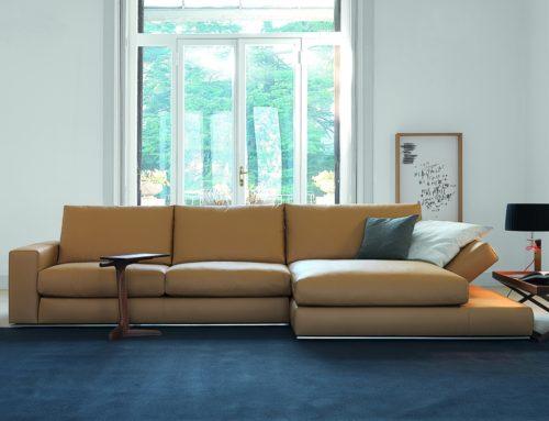 Canapé d'angle Fly Vibieffe