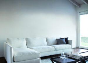Canapé d'angle Zone slim Vibieffe