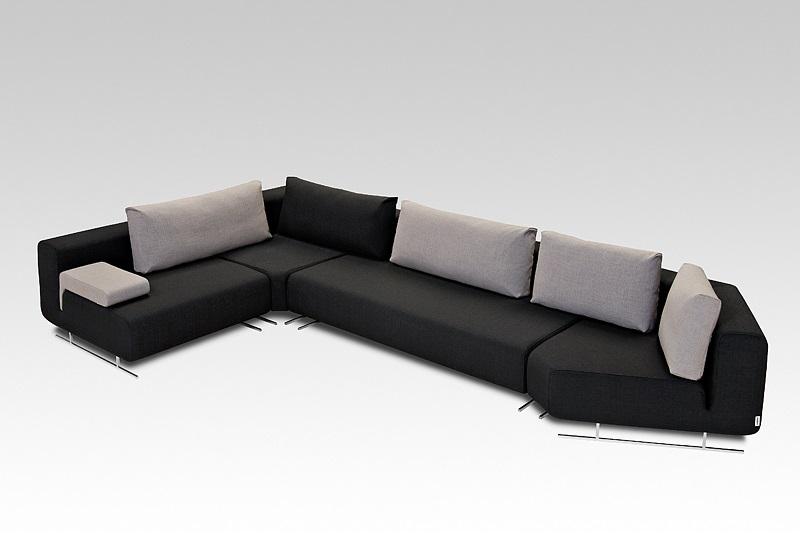 canap paname steiner paris chez vestibule paris 75003. Black Bedroom Furniture Sets. Home Design Ideas