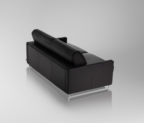canap convertible vega steiner paris chez vestibule paris. Black Bedroom Furniture Sets. Home Design Ideas