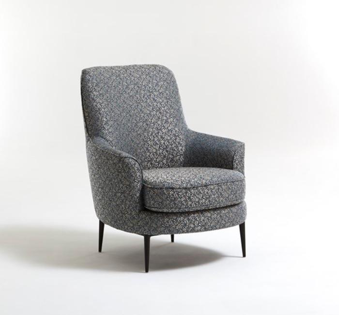achetez votre fauteuil monceau burov chez vestibule paris 75003. Black Bedroom Furniture Sets. Home Design Ideas