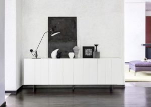 Meuble Buffet Stripe Novamobili