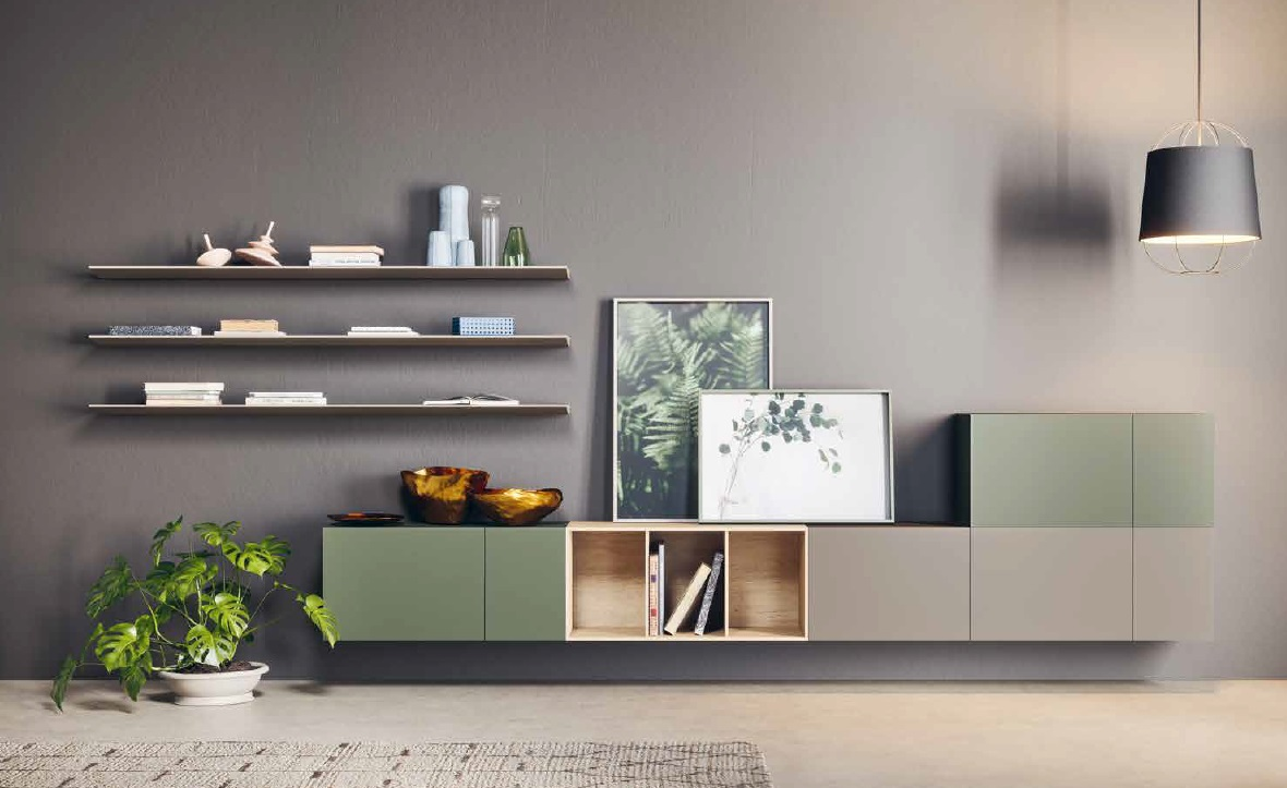 meubles composables box12 novamobili vestibule paris7. Black Bedroom Furniture Sets. Home Design Ideas