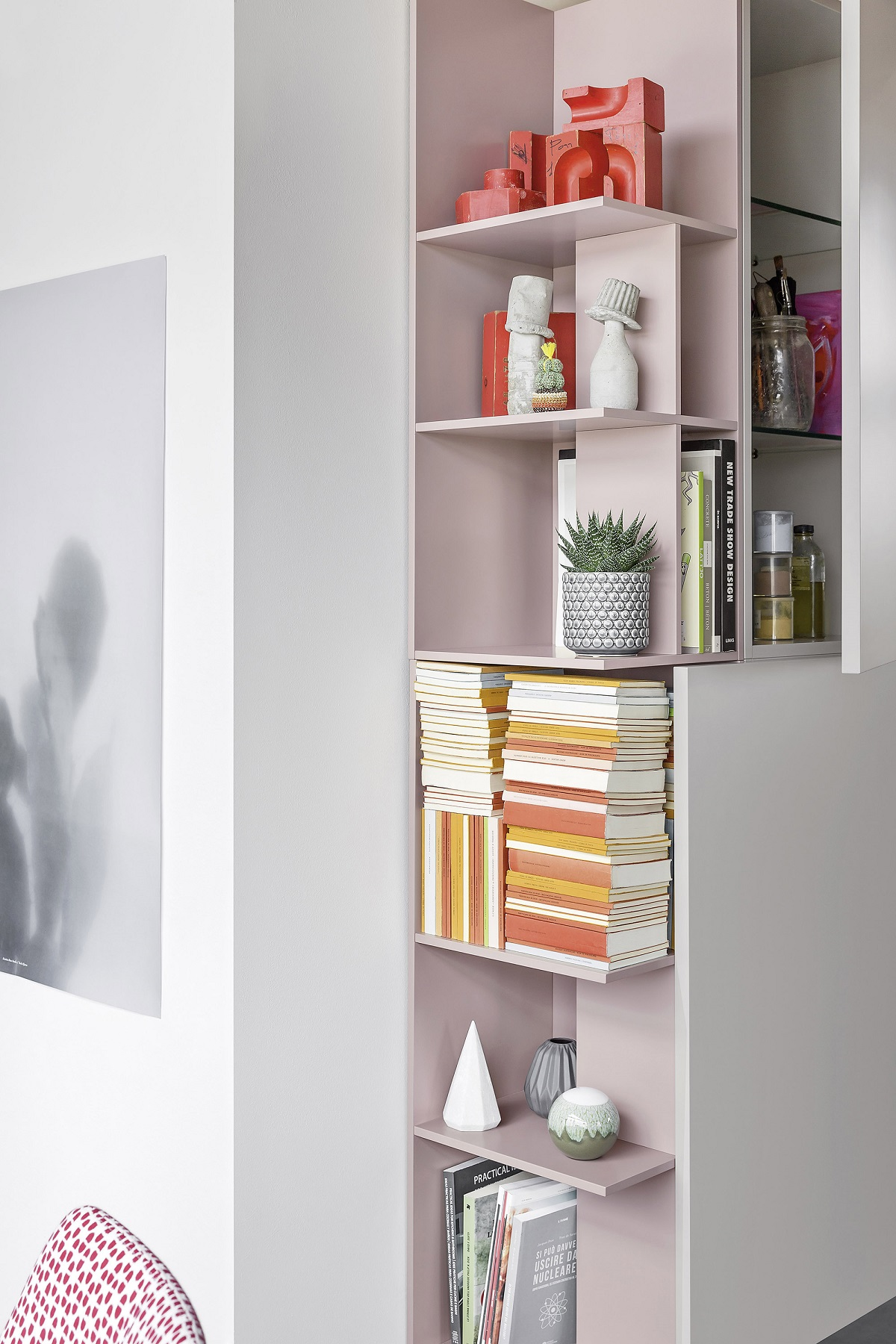 meubles composables box 18 novamobili chez vestibule paris. Black Bedroom Furniture Sets. Home Design Ideas