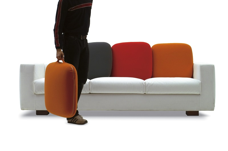 Portable Campeggi Q-letto Convertible Pouch