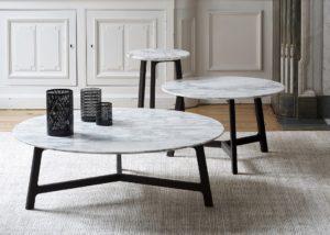 Table basse Marais Burov