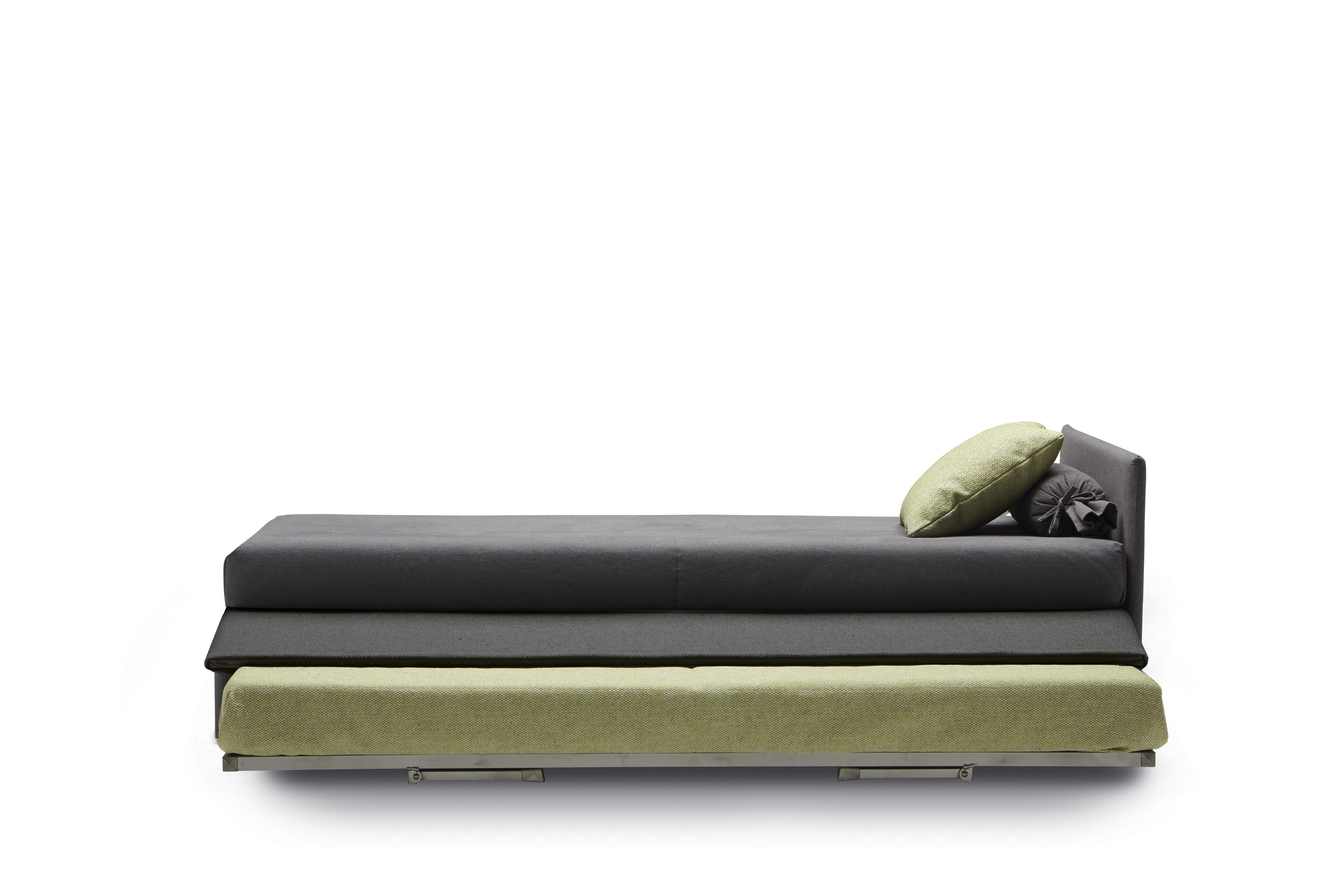 achetez un canap lit gigogne jack milano bedding chez vestibule paris - Canape Gigogne