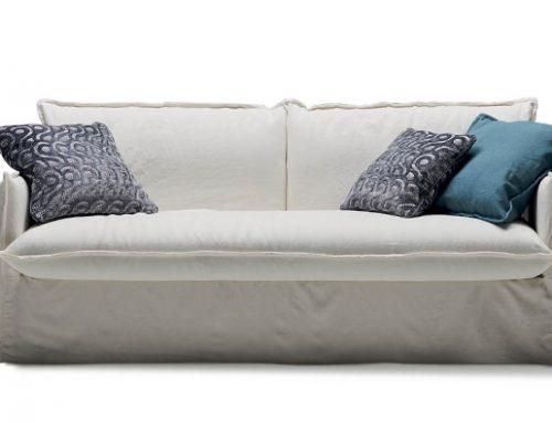 Canapé lit CLARKE  Milano Bedding