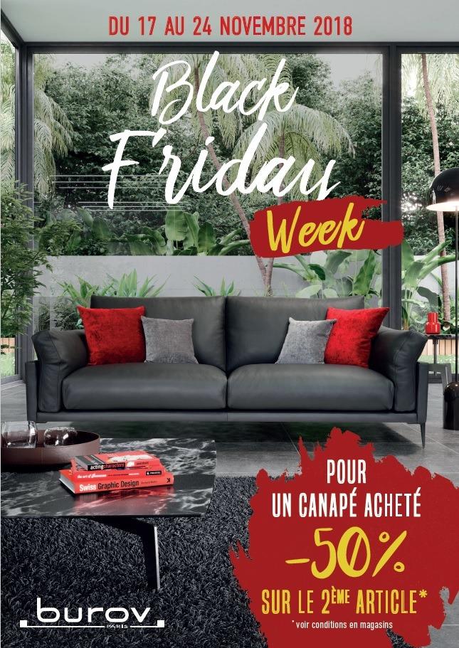 black friday burov du 17 au 24 novembre 2018 vestibule paris. Black Bedroom Furniture Sets. Home Design Ideas