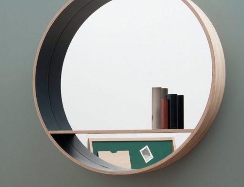Miroir console Drugeot Manufacture