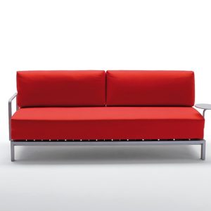 Banquette convertible Willy Side Milano Bedding