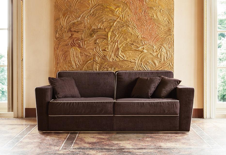 Canapé Lit Retrohs Milano Bedding