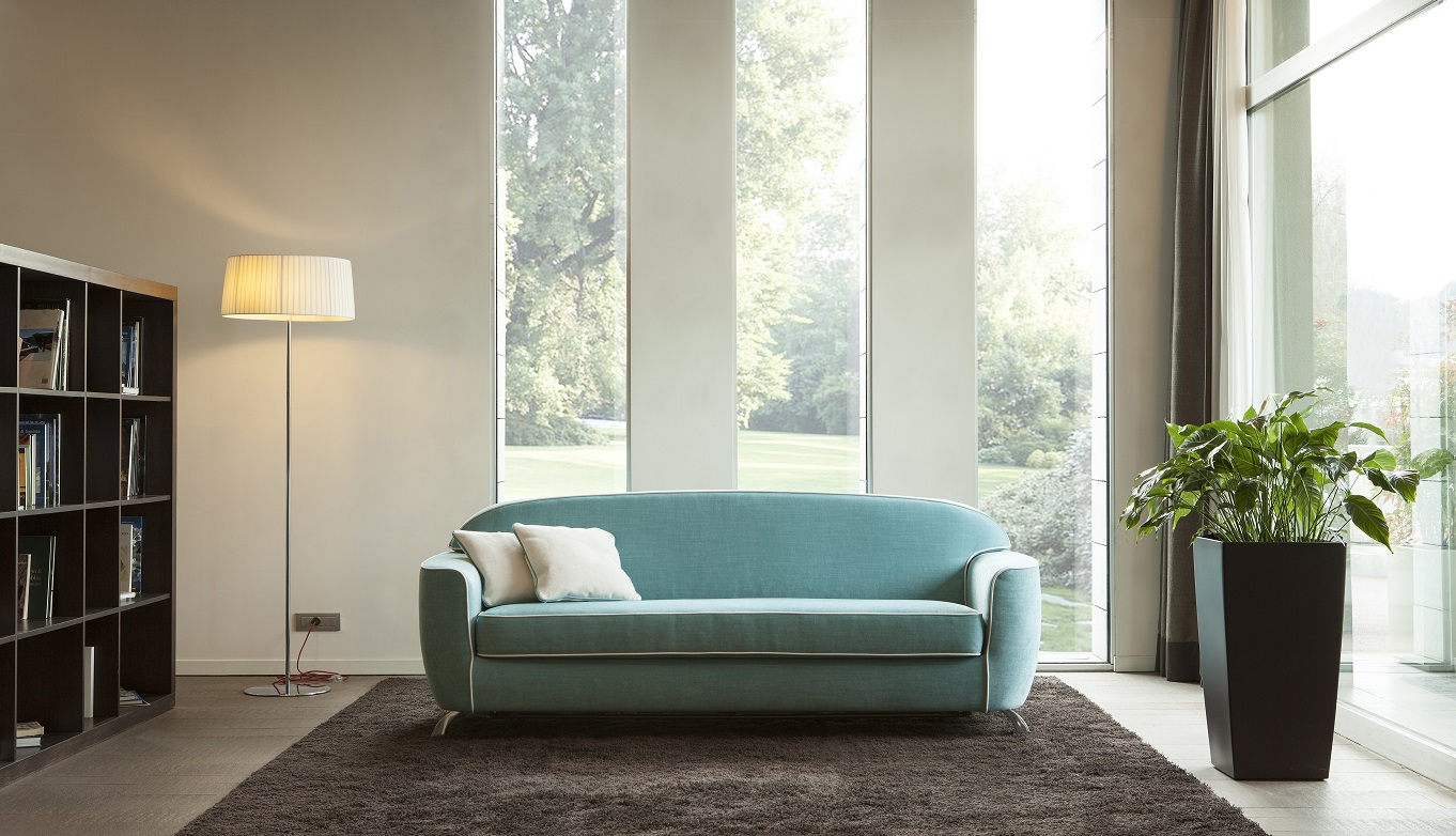 Canapé lit Charles Milano Bedding