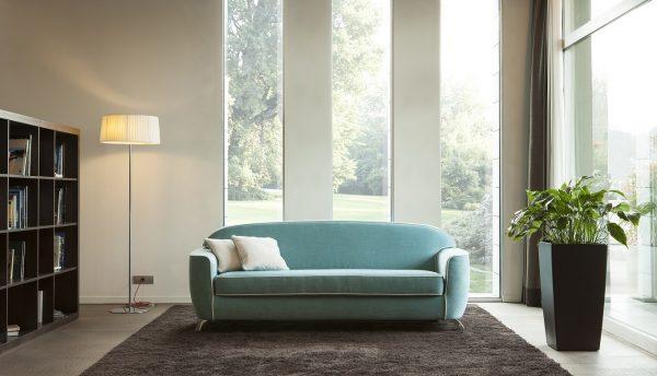 Achetez votre canapé lit Charles Milano Bedding chez Vestibule-Paris
