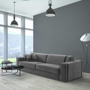 Canapé lit Ellington Milano Bedding