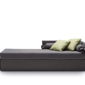 Canapé lit Gigogne Jack Milano Bedding