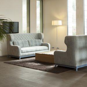 Canapé lit Morgan Milano Bedding