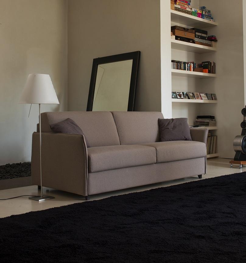 Canapé lit Stan Milano Bedding