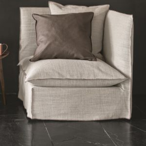 Fauteuil Ghost 06-07 Gervasoni paola navone