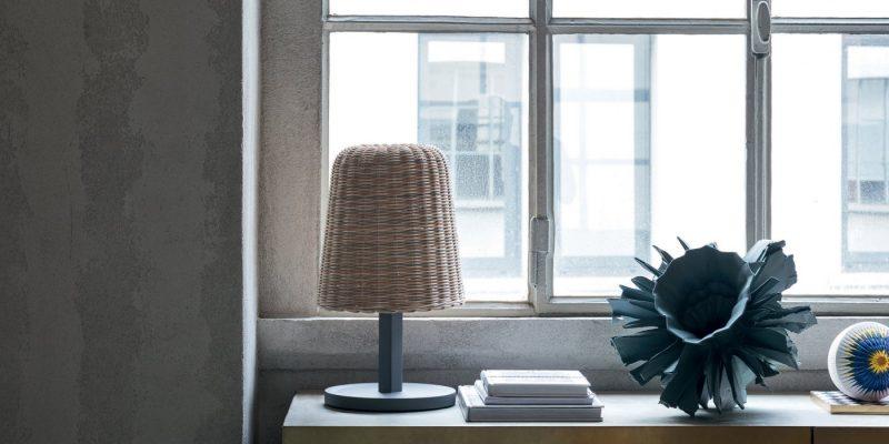 Lampe LC91 Gervasoni