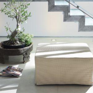 Pouf lit Dizzy Milano Bedding