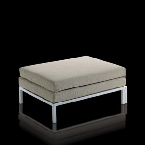 Pouf lit Willy Milano Bedding