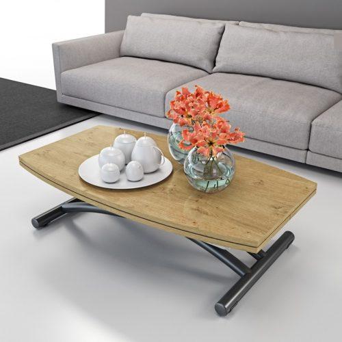 Table Relevable Carronde Altacom