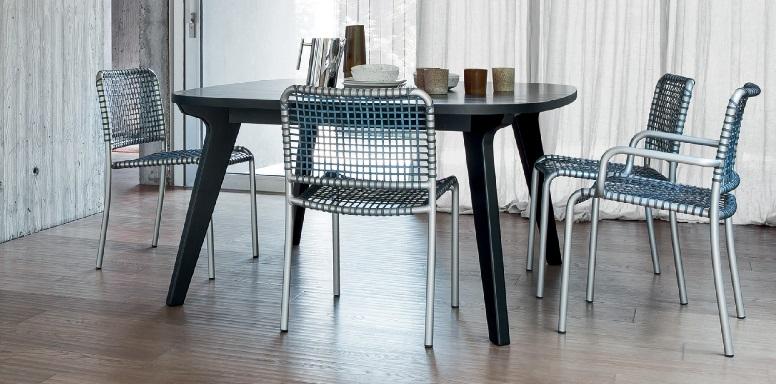 Table de Repas Brick 232 Gervasoni
