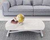 Table relevable Redondo Altacom