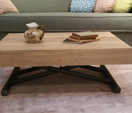 Table relevable UP1 Altacom