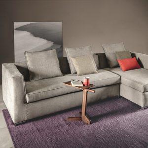 Canapé d'angle Bel-Air Vibieffe